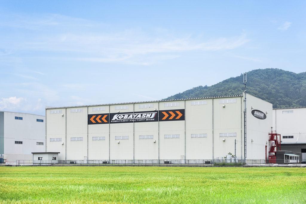 新倉庫写真